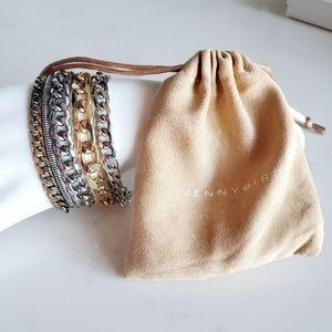 SALE ❤Jenny Bird Austin Cuff Bracelet with dustbag